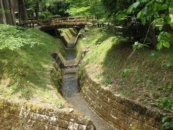 清滝神社神橋P5260095.JPG